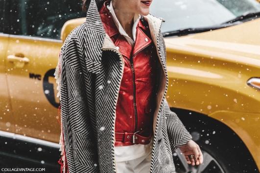 NYFW-New_York_Fashion_Week-Fall_Winter-17-Street_Style-LEather_Biker_Jacket-Layers-